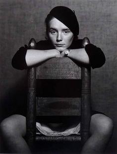 Charis Wilson by Edward Westonlink
