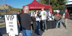 New Vista's Spring Brew's Best Hand-Crafted Beer Festival