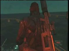Metal Gear The Phanton Pain Xbox360 Comando Controle P.1