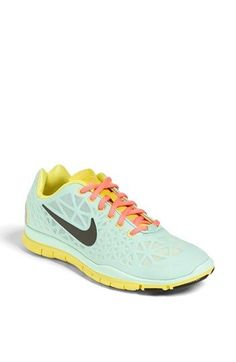 Love this Nike Free TR Fit 3 Training Sneaker.