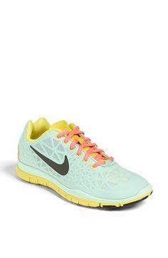 Nike 'Free TR Fit 3' Training Shoe (Women)   Nordstrom