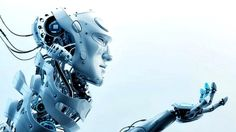 """Prof Stephen Hawking, one of the world's leading scientists, warns that artificial intelligence """"could spell the end of the human race""""."""
