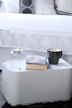 iittala vakka and lantern