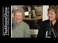 ▶ Dolores Cannon & Julia Cannon - Soul Speaks (The Moore Show) - YouTube