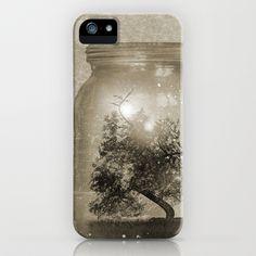 Saving Nature. iPhone & iPod Case by Viviana Gonzalez - $35.00