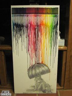 Art for the non-artist, what a cool idea