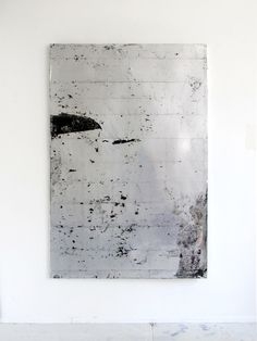 ArtSlant - Watchlist Artist: Jeremy Everett Jeremy Everett, Film Still, 2013, Silver gelatin print on mylar, 183 x 122 cm; Courtesy of The Artist and Edouard Malingue Gallery