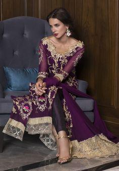 Luxury Formals by Tabassum Mughal