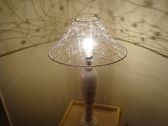 Cúpula Aluminium Cristal