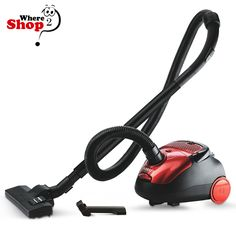Buy vacuum cleaners online at lowest prices in India.