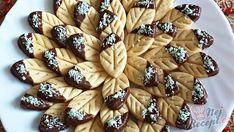 Snacks Für Party, Almond, Garlic, Beans, Cookies, Baking, Vegetables, Food, Petit Fours