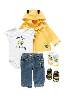 another outfit that zoey will be getting! :) love crazy8.com!!