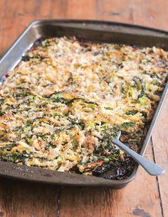 Crunchy Shredded Roasted Cabbage with Parmesan and Breadcrumbs. Cabbage is a brilliant accompaniment to a roast dinner but it doesn't have to be served steamed. This is the Chiappa way! It's cheesy, crunchy and very Italian – what could be better than that?