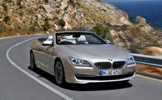 2012 BMW 650I Xdrive