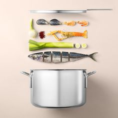 0 cooking fish