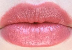 Nyx Round Lipstick in Doll