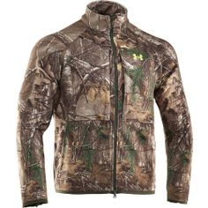 Under Armour® Men's The Rut Scent Control Jacket