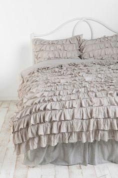 grey comforter - Google Search