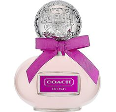 'Coach Poppy Flower 1oz Eau de Parfum Spray NIB!' is going up for auction at 12pm Wed, Jun 19 with a starting bid of $10.