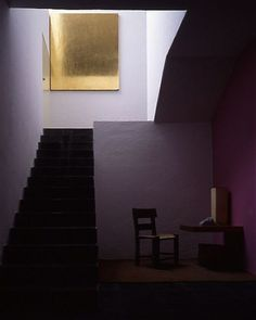 Casa Luis Barragan - Mexico