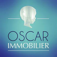 #logo#paris#immobilierdefamille#immobilier#luxuryrealestate#realestate#oscarimmobilier