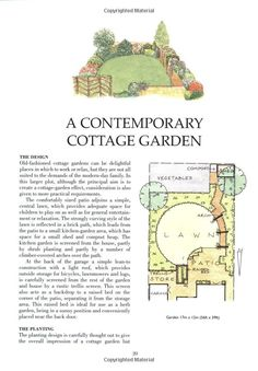 The Ultimate Garden Designer Garden Design Plans, Cottage Garden Design, Garden Art, Garden Ideas, Circular Lawn, Landscape Plans, Landscape Designs, Contemporary Cottage, Low Maintenance Garden