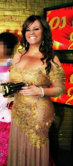 Jenni Rivera simply gorgeous