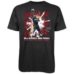 LeBron James Miami Heat 2012 NBA Finals Champions MVP Explosive T-Shirt