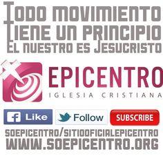 Epicentro church