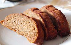 Diós őzgerinc - DESSZERT SZOBA Banana Bread, Smoothie, Dios, Smoothies