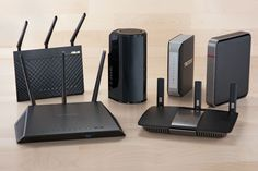 Revealed! The best, and worst, 802.11ac Wi-Fi routers of 2013!! http://www.pcworld.com/article/2082232/revealed-the-best-and-worst-802-11ac-wi-fi-routers-of-2013.html