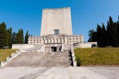 Monumento Caduti Grande Guerra -  Nervesa della Battaglia