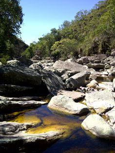 Lençóis, Bahia - BRAZIL