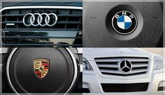 German cars 2013