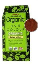 Radico ORGANIC Hair Colour - Auburn Red