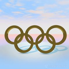 Produced by LEMAT WORKS  Gold Stars / Congrats / Olympic logo 1   Rio 2016 Olympics   Tumblr / Twitter / Youtube / Instagram