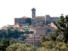 Palombara Sabina Italy - home of the Schiavoni's