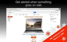 5 Online Shopping Chrome Apps You Need This Holiday Season - Brand Thunder Online Shopping Apps, Chrome Apps, Google Chrome, Day Use, Seasons, Education, Holiday, Vacations, Seasons Of The Year