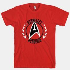 Starfleet Academy   HUMAN