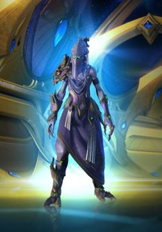 How Legacy of the Void is Changing StarCraft II - http://videogamedemons.com/news/how-legacy-of-the-void-is-changing-starcraft-ii/