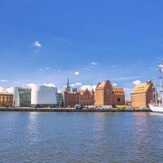 Atme einmal kräftig durch an der Ostsee in Stralsund 2 Tage ab 29,50 € | Urlaubsheld