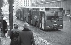 Life in Communist Romania: I was taking a bus like that every day to go to school. It was a lot fun! Romania Map, Romanian Revolution, Nostalgia, Popular Costumes, Monochrome Photography, Historical Pictures, Public Transport, Vintage Photographs, Old Town