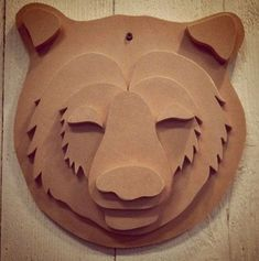 30 Innovative Fun Art Projects for Kids Cool Art Projects, Diy Craft Projects, Projects For Kids, Wood Projects, Crafts For Kids, Arts And Crafts, Wood Crafts, Paper Crafts, Diy Crafts