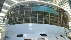 Two70 block for Ovation of the Seas