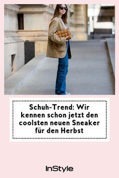 Schuh-Trend: Wir kennen schon jetzt den coolsten neuen Sneaker für den Herbst: Vom New Balance gibt's mit dem Modell 327 einen genialen neuen Schuh-Trend. Wetten, den coolen Sneaker sehen wir im Herbst überall. New Balance, Sneaker Trend, Oversized Pullover, Sneakers, Fashion, Green And Purple, The Cool, New Shoes, New Fashion Trends