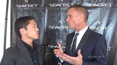 Why Seacret w/ Multimillionaire Shark Tank Investor Mr. Kevin Harrington www.seacretdirect.com/milisabseacret #skincare