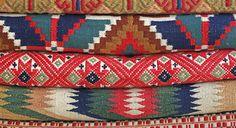 Assortment Swedish Handicraft - Discover the beauty, benefits and joy of handicrafts