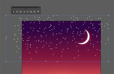 In today�s Adobe Illustrator tutorial I�ll show you how to create a colorful landscape scene, similar to the style of those trendy illustrated travel posters I recently featured in a showcase. We�ll make the entire illustration out of simple vector shapes