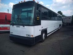 MCI Diesel Vehicles, Diesel Cars, New Transmission, Engine Rebuild, Weather Conditions, Cool Suits, Transportation