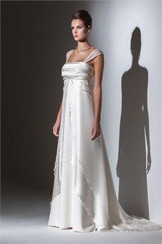 Cristina Pacini #weddingdress#bride#weddinggown#wedding